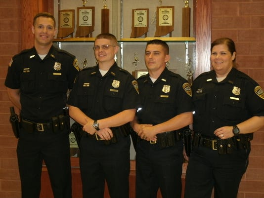 rpd officers