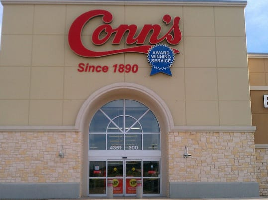 Specialty Retailer Conn 39 S Opening First Nashville Store