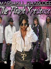 Get your Prince thing on at Stockton University.
