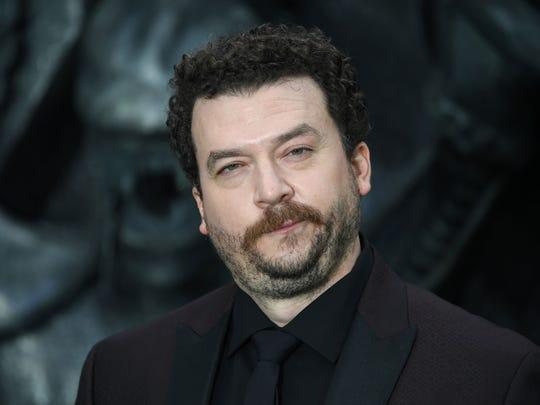 "Danny McBride attends the London premiere of ""Alien:"