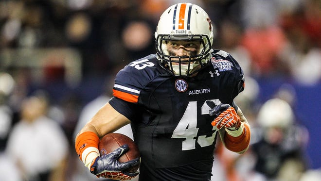 Lutzenkirchen was a member of Auburn's team that won the national championship in the 2010-11 season.