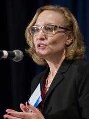 Michigan Supreme Court Justice Joan Larsen