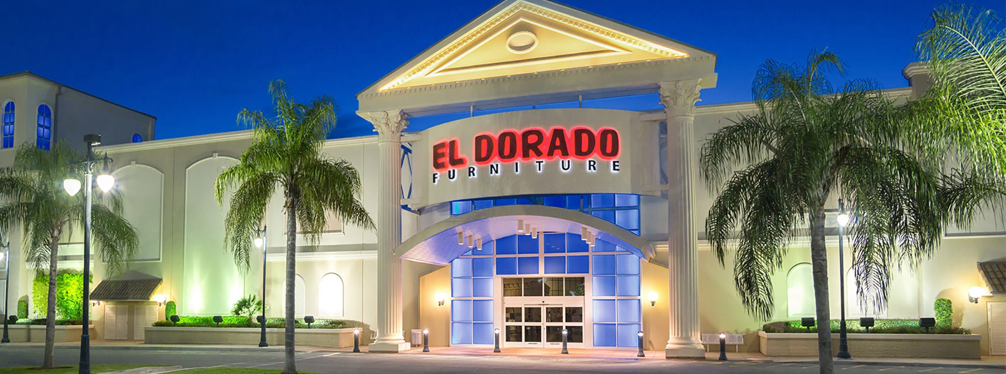 In The Know: El Dorado Furniture Plans Naples Store In Former Sports  Authority