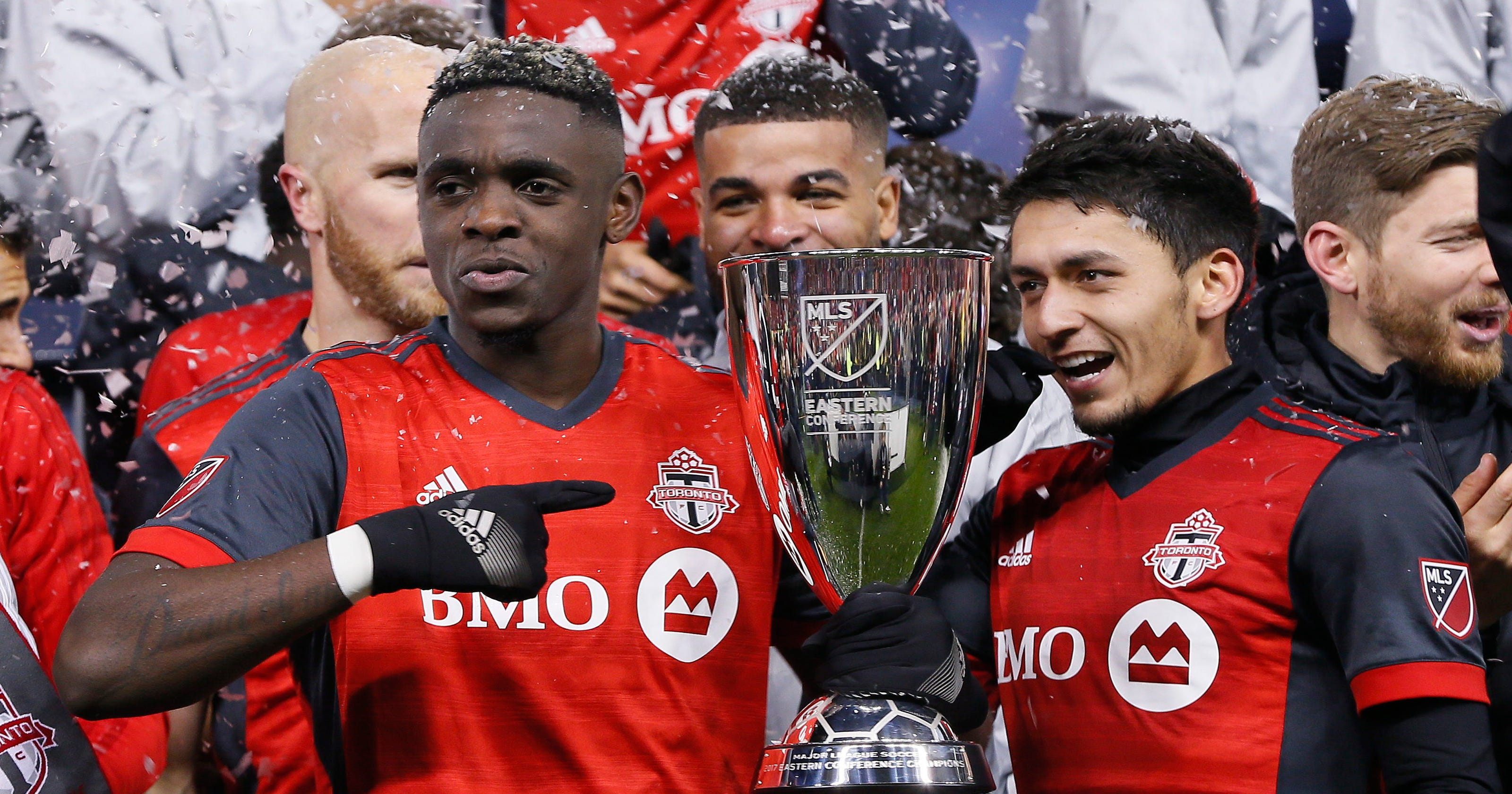 6cad58f1023 2017 MLS Cup: Toronto FC vs. Seattle Sounders final time, TV guide