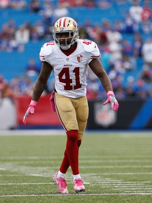 Antoine Bethea has reached a deal with the Cardinals.