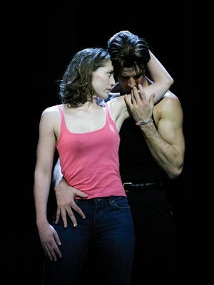 """Dirty Dancing"" hits the Spencer stage Sept. 30 and Oct. 1."