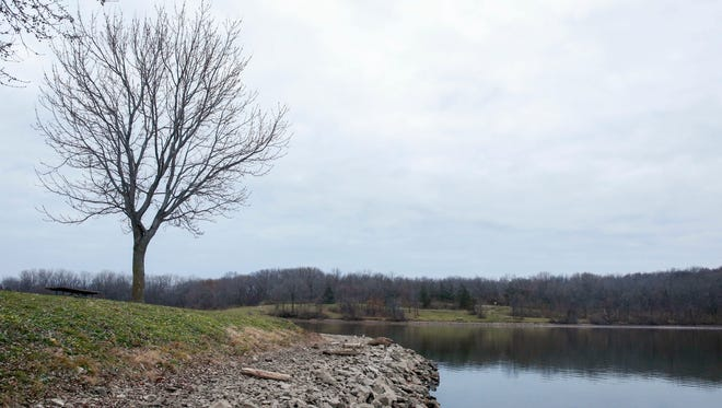 A major improvement project is about to begin at Easter Lake Park on in Des Moines.