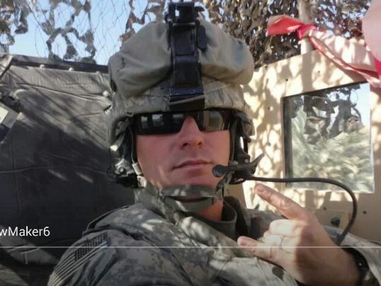 ANOTHER DEADLY SHOOTING At Fort Hood, Soldier With 'Mental Health Issues' Wounds 16, Kills 3, And Then Himself 1396552543000-IMG-8180