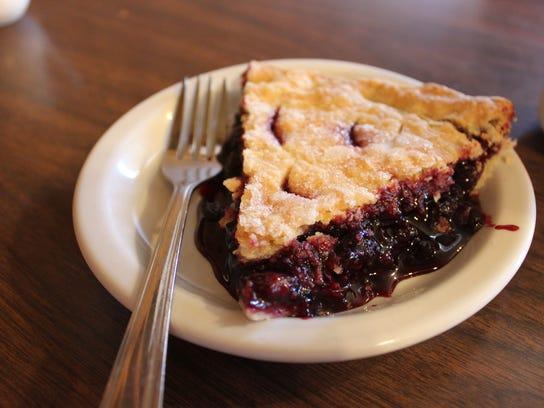 Pie Trail 5