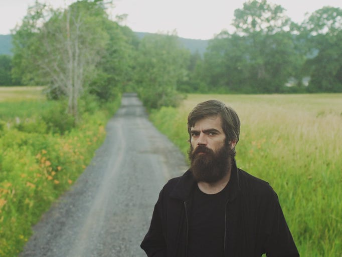 Titus Andronicus will be at Valley Bar on April 3,