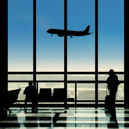 How much are you willing to pay for a convenient flight?