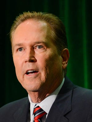 """U.S. Rep. Vern Buchanan said he has reached out to black leaders in the wake of George Floyd's death and looks forward to """"further conversations"""" surrounding police reforms, including requiring body cameras."""