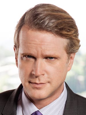 """Actor Cary Elwes, who played Westley in """"The Princess Bride,"""" will be at Jacob Burns Film Center Oct. 15 for a screening of the film and a discussion to promote his new book, """"As You Wish: Inconceivable Tales from the Making of The Princess Bride."""""""
