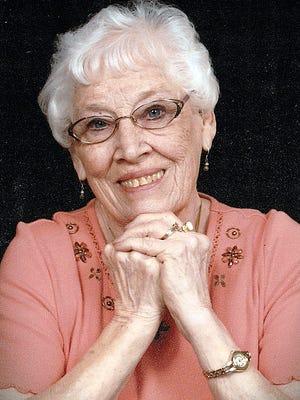 Wanda Jean Kerr