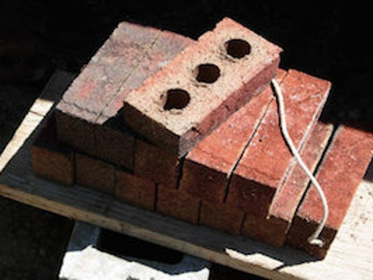 Triangle Brick Co. announced plans to build a manufacturing