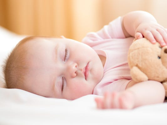 Want to predict a recession? Measure the amount of baby making with these tricks.