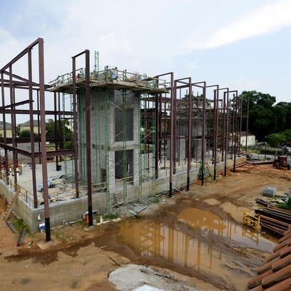 Institute for Human and Machine Cognition $8 million expansion in progress
