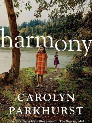 Harmony. Carolyn Parkhurst.