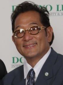 Danny Leon Guerrero