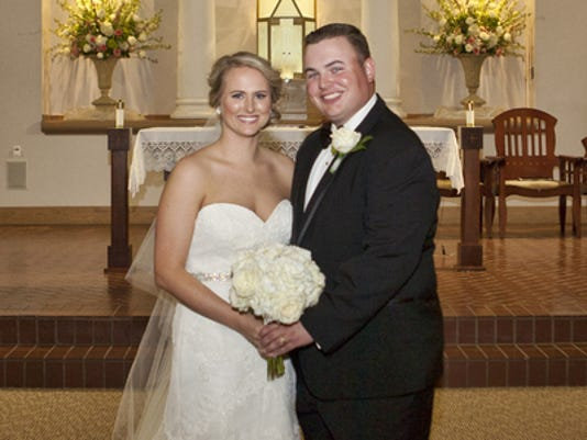 Weddings: Jacques LeBlanc, Jr. & Haley Cannon