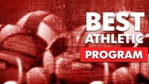 Best athletic program