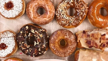 11 great doughnut shops in North Jersey