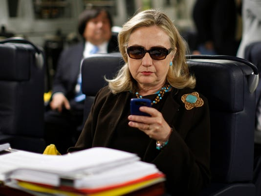 Hillary Clinton emails investigation opened by U.S. State Department