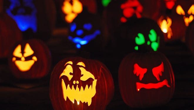 Tallahassee has lots to offer during the Halloween season for those looking to get into the spirit of the season.
