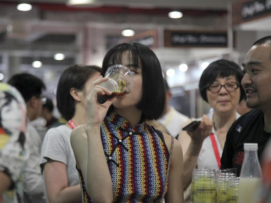 China Craft Beers (6)