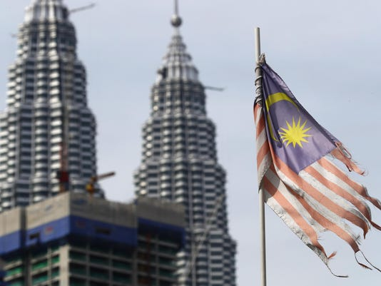 Malaysia Death Penalty