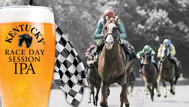 Kentucky Race Day Session IPA