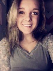 Kaleigh Woodman