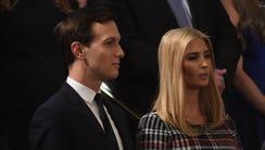 Jared Kushner, senior adviser to President Trump and