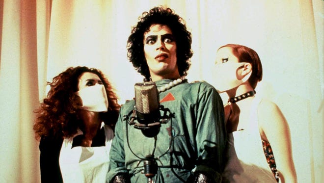 """Take a step to the left into Tarrytown Music Hall for a """"Rocky Horror Picture Shoe"""" event Oct. 23."""