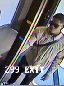 Southfield Police are asking the public for help to find this suspect in a bank robbery.