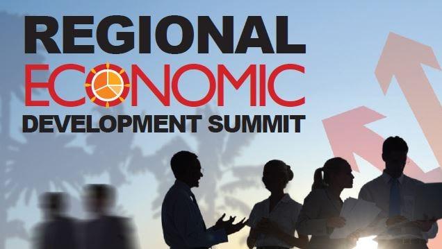 The News-Press Media Group regional economic summit is May 11.
