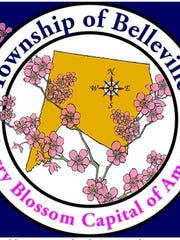 "Belleville claims to be the ""Cherry Blossom Capital of America."""