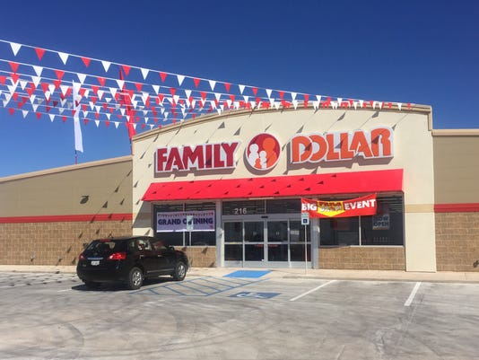 La Luz Family Dollar