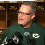 Packers QB coach Frank Cignetti must win over Aaron Rodgers