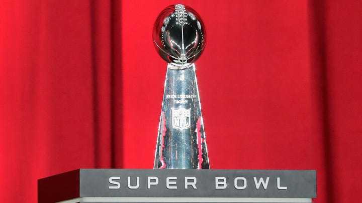 Super Bowl: Where is the game in 2020, 2021, 2022, 2023, 2024?