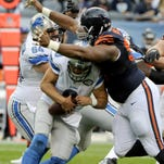 Sharp: Lifeless Detroit Lions blow another opportunity