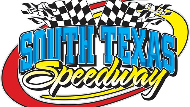 South Texas Speedway Logo