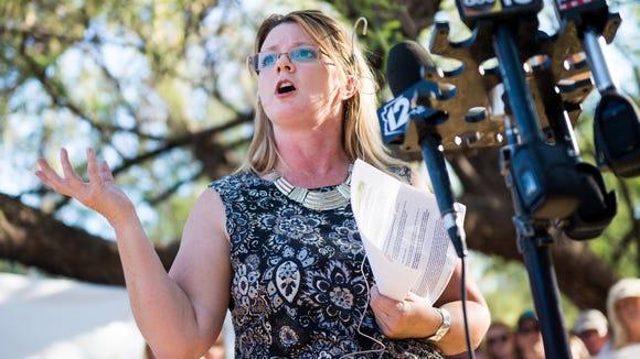 Arizona Legislators Post On Celebrity Deaths Sparks Conversation On