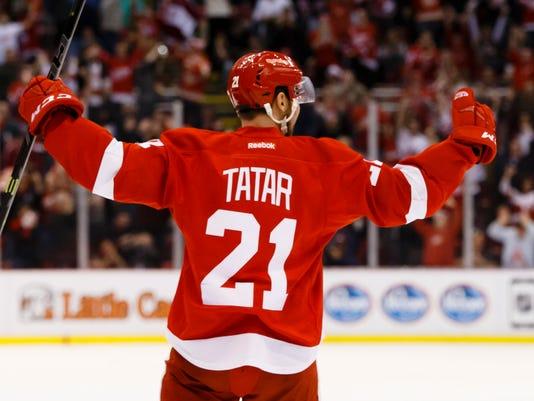 Tomas Tatar