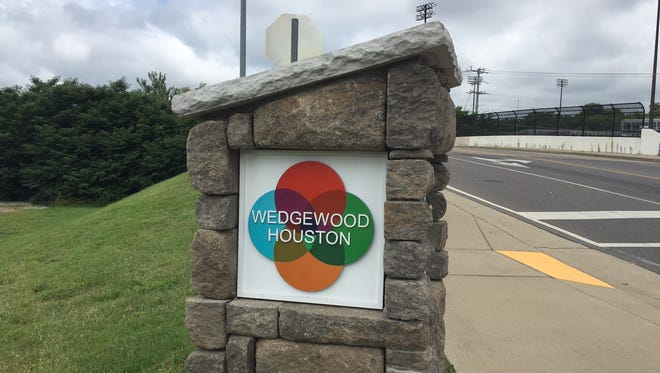 """Nestled between vacant Greer Stadium and the state fairgrounds, Wedgewood Houston — increasingly shortened to """"WeHo"""" — welcomes foot traffic from downtown to art galleries, distilleries and a growing number of eateries."""