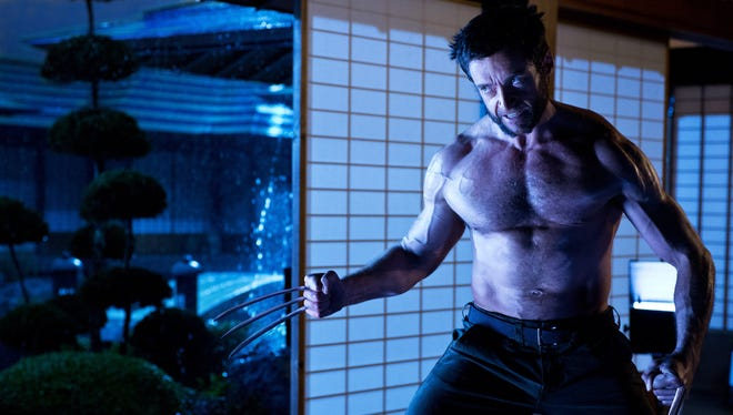 This week producer Simon Kinberg confirmed that the final incarnation of Wolverine by 47-year-old actor Hugh Jackman will be the first to receive an R rating.