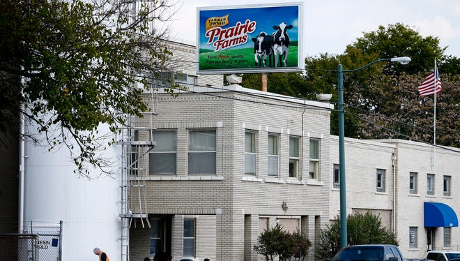 Prairie Farms Diary has been in operation for 80 years in Overton Square, but is now drawing noise complaints from a number of neighbors.