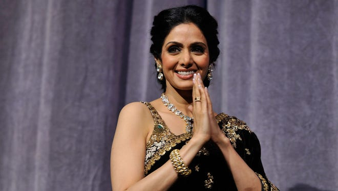Police in Dubai say Bollywood star Sridevi drowned in her bathtub while under the influence of alcohol.