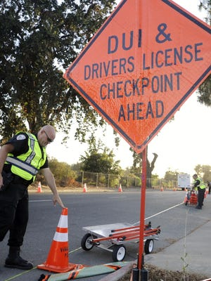 California Assemblymembers have proposed legislation that would half the allowed BAC level from .08 to .05 for a DUI.