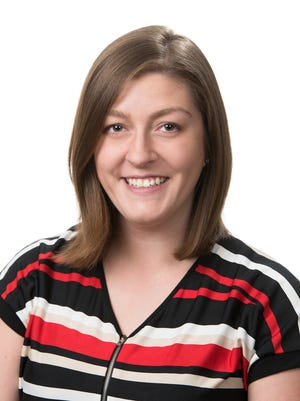 Hannah Jacobs is the new communications director at The Crawford Partnership.